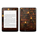 Kindle Paperwhite Skin Kit/Decal - Library - Vlad Studio