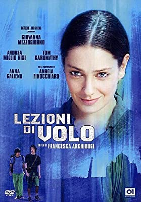 Flying Lessons ( Lezioni di volo ) [ NON-USA FORMAT, PAL, Reg.0 Import - Italy ]