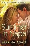 Summer in Napa (A St. Helena Vineyard Novel Book 2)