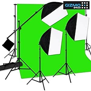 GizmoGrid 3x