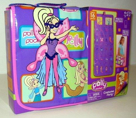 Imagen de Polly Pocket! Custome Party Bag