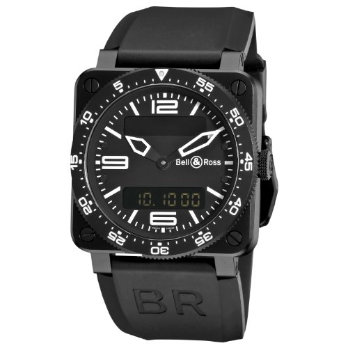 Bell & Ross BR-03-TYPE-AVIATION - Reloj