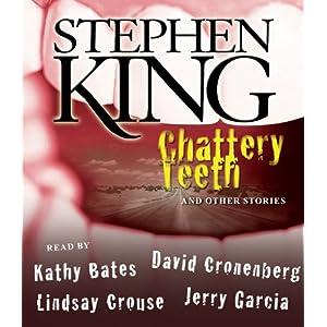Chattery Teeth - Stephen King