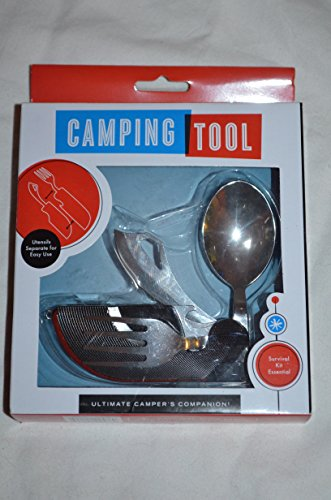 Camping Tool NIB Survival Tool