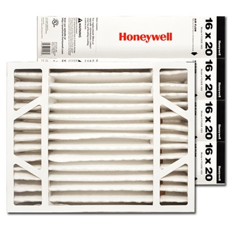 Honeywell Fc200e1003 Charged-Media Filer 16
