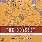 The Odyssey Hörbuch von  Homer, Robert Fagles - translator Gesprochen von: Ian McKellen