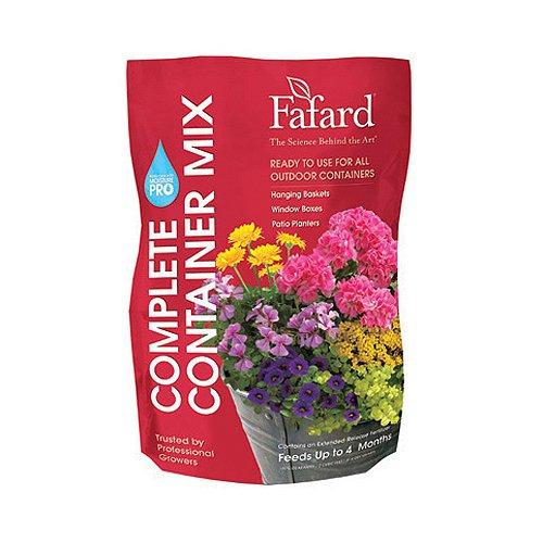 Conrad Fafard 4000106 Complete Container Mix (Fafard Potting Soil compare prices)