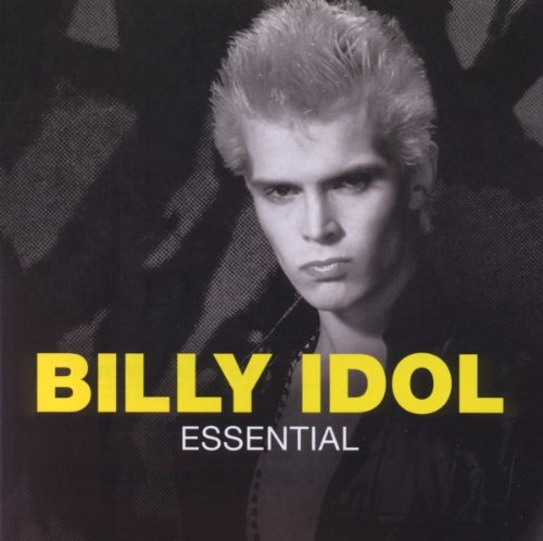 Billy Idol - Essential - Zortam Music