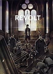 REVOLT (1) (���ɥ��拾�ߥå�����������)