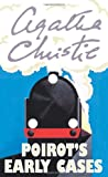 Poirot's Early Cases (000712113X) by Christie, Agatha