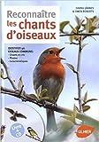 """Afficher """"Reconnaître les chants d'oiseaux"""""""