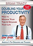 Brian Tracy - Doubling Your Productivity - How to Manage Your Time & Organize Your Life - Motivational Time Management DVD Training Video