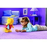Fisher-Price Toy Fisher Price Winnie The Pooh for Toddler