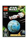 Lego Star Wars - 75011 - Jeu de Construction - Tantive IV & Alderaan
