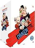 Dragon Ball - Intégrale Box 2 - Épisodes 69 à 153 [Non censuré]
