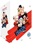Dragon Ball - Collector Box Vol. 2 -...