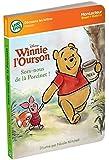 Leapfrog - 81480 - Jouet Premier Age - Livre Lecteur Scout et Violette / Tag junior - Winnie