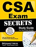 CSA Exam Secrets Study Guide: CSA Test Review for the Certified Senior Advisor Exam (Mometrix Secrets Study Guides)