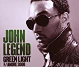 John Legend Greenlight