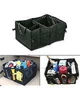 Auto Car Trunk Organizer Collapsible Storage Bag
