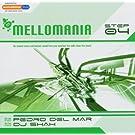Mellomania 4/Pedro Del Ma
