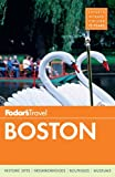 Fodors Boston (Full-color Travel Guide)