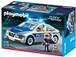 PLAYMOBIL 5179 - Polizeifahrzeug mit...