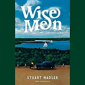Wise Men Audiobook
