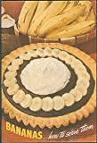 img - for Bananas...How To Serve Them book / textbook / text book