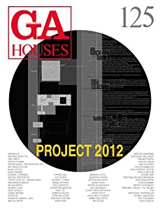GA HOUSES 125 PROJECT 2012
