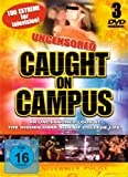 echange, troc Caught on Campus [Import USA Zone 1]