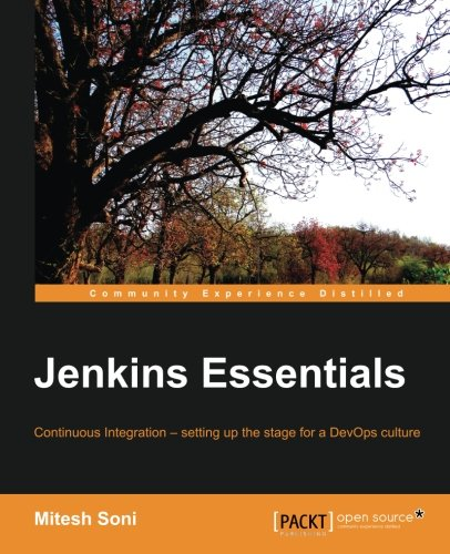 Jenkins Essentials