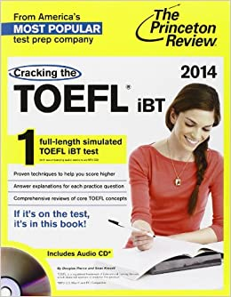 college board subject test book toefl customer service