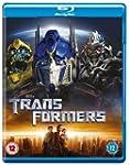 Transformers [Blu-ray] [2007]