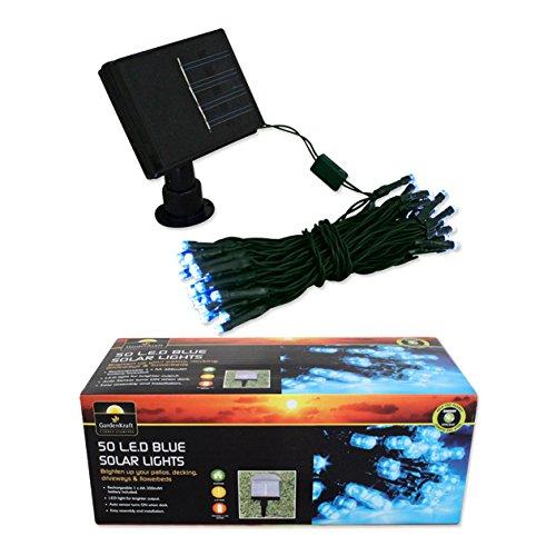 gardenkraft-50-lampes-solaires-led-bleu