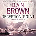 Deception Point (       UNABRIDGED) by Dan Brown Narrated by Richard Poe