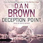 Deception Point | Dan Brown