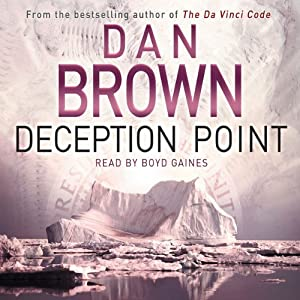 Deception Point: A Novel | [Dan Brown]