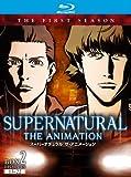SUPERNATURAL THE ANIMATION / スーパーナチュラル・ザ・アニメーション 〈ファースト・シーズン〉コレクターズBOX2 [Blu-ray]