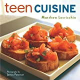 img - for Teen Cuisine book / textbook / text book