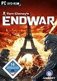 Tom Clancy's End of War DV