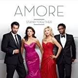 Stand Together by Amore (2012) Audio CD