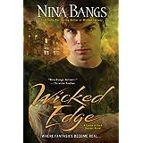 Wicked Edge (Castle of Dark Dreams) ~ Nina Bangs