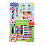 Peppa Pig Complete Art Pack (67 Pieces) From Debenhams