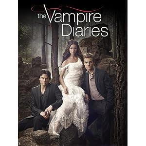 The Vampire Diaries: La Tercera Temporada Completa