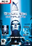 Deus Ex - Complete Edition (PC DVD) [...