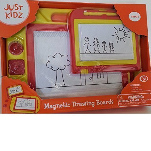 Magnetic-Drawing-Boards-Colors-May-Vary