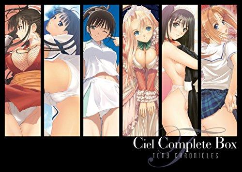 Ciel Complete Box ~Tony Chronicles~