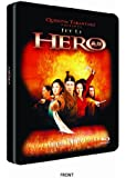 Hero / Héros (Amazon.ca Exclusive Limited-Edition SteelBook) [Blu-ray]