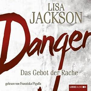 Danger Hörbuch